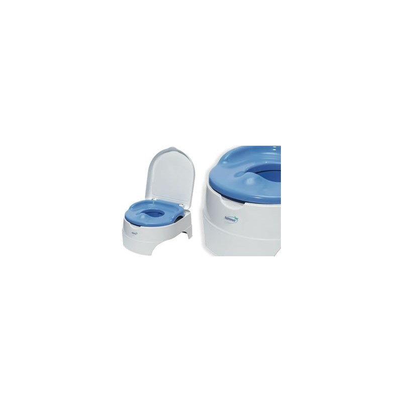 ... Summer Infant All-in-One Potty Seat and Step Stool Blue  sc 1 st  Babiesnstuff & Summer Infant All-in-One Potty Seat and Step Stool Blue ... islam-shia.org