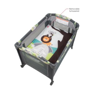 Nursery Center Playard Thenurseries